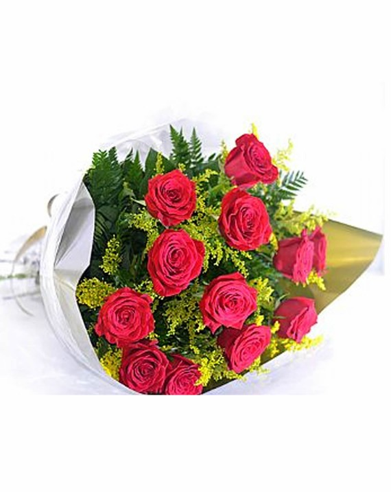 Buquê  36 rosas Importadas